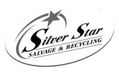 Silver Star Salvage & Recycling Logo